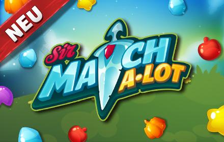 Sir Match-a-Lot