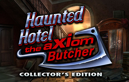 Haunted Hotel: The Axiom Butcher Collector's Edition