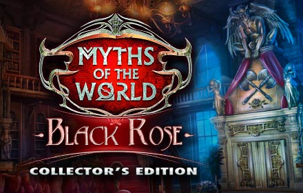 Myths of the World: Black Rose Collector's Edition