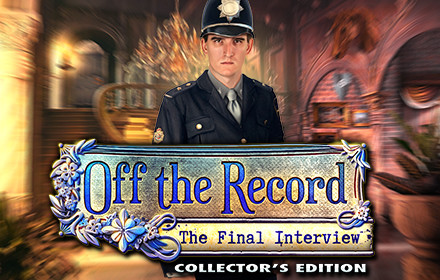 Off the Record: The Final Interview Collector's Edition