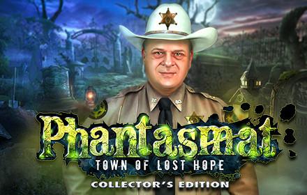 Phantasmat: Town of Lost Hope Collector's Edition