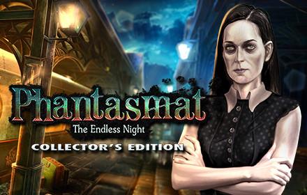Phantasmat: The Endless Night Collector's Edition