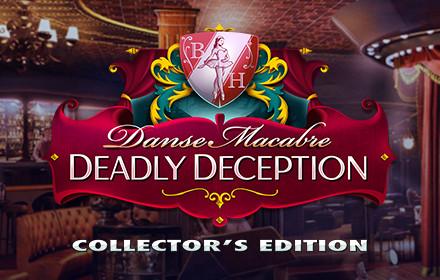 Danse Macabre: Deadly Deception Collector's Edition