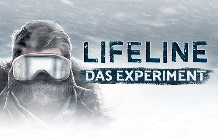 Lifeline: Das Experiment