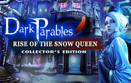 Dark Parables: La reina de las Nieves Edición Coleccionista