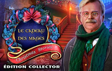 Christmas Stories: Le Cadeau des Mages Édition Collector