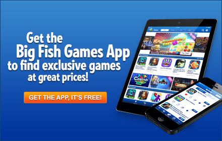 Android games the best new free game apps for android for Big fish games android